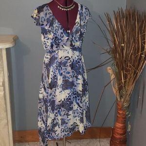 Frisky Light Dress